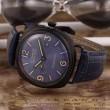 高級感溢れるデザイン 2016 PANERAI パネライ 3針クロノグラフ 日付表示 腕時計