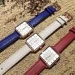 2016 HERMES エルメス スタイルアップ効果 女性用腕時計 3色可選