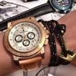 大人のおしゃれに 2016 MONTBLANC モンブラン 男性用腕時計 5色可選
