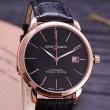 高級感溢れるデザイン 2016 ULYSSE NARDIN ユリスナルダン 男性用腕時計 6色可選