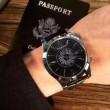 ★安心★追跡付 2016 JAEGER-LECOULTRE ジャガールクルト 機械式GMT(自動巻き)ムーブメント 男性用腕時計 2色可選