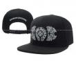 数量限定爆買いCHROME HEARTS クロムハーツ キャップ スナップバック 帽子 スポーティー ロゴキャップ シンプル 紫外線対策