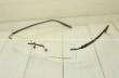 爆買い得価PORSCHE DESIGN ポルシェデザイン P8160 チタニウム 眼鏡フレーム おしゃれ ロゴ 細身 シンプル メンズ