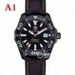 男性用腕時計  夜光効果  3色可選  生活防水 TAG HEUER タグホイヤー 雑誌掲載