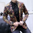 2018秋冬限定セール低価Dolce&Gabbanaドルガバ スーツ コピービジネステーラードジャケットアウター細身