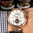 男性用腕時計 機械式(自動巻き)ムーブメント ついに登場  CARTIER 2018年NEWモデルカルティエ 多色選択可