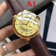 今年大流行男性用腕時計 CARTIER カルティエ 新品入荷 多色選択可機械式(自動巻き)ムーブメント 2018新作登場