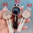 2018冬のトレンド 上品見え スーパー コピー ブランド コピー 女性用腕時計トレンド感満点に 3色選択可人気を誇る