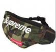 Supremeシュプリーム バッグ 偽物メンズ大人気トレンドなジッパーウエストバッグベルトバッグハイセンスなウエストポーチ