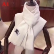 防風、透湿機能も備わっている BURBERRY 2018年トレンドロングマフラー 4色可選魅力をプラス バーバリー