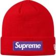 Supreme New Eraシュプリーム ニューエラ ニット帽 コピー男女兼用のデザインBox Logo入り良いニットキャップ39614706