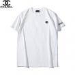 手に入れやすい価格帯ブランド コピー tシャツ コピースーパー コピーメンズココマークラウンドネック半袖Tシャツ