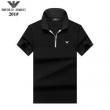 人気急上昇中 著名人の着用 ARMANI アルマーニ 半袖Tシャツ 4色可選 お手軽な価格