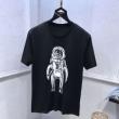 Tシャツ/ティーシャツ 話題のブランド  ルイ ヴィトン LOUIS VUITTON 2色可選 最も話題となったアイテム