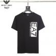 ARMANI アルマーニ ネクストヒット必至ブランド Tシャツ/ティーシャツ お手頃価格 2色可選 2019年新作通販