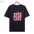 Tシャツ/ティーシャツ 2色可選 2019年春夏の人気モデル プレミアムアイテム GIVENCHY ジバンシー