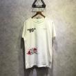 素敵な仕上がりOff-Whiteオフホワイト Tシャツ コピーオシャレなデザイン上質なモデリング100%コットンメンズ半袖