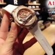 大特価ウブロ 時計 コピーHUBLOT自動巻きムーブメントクロノグラフクラシックダイヤモンドウォッチ
