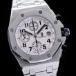 日本大人気オーデマピゲ コピーAUDEMARS PIGUETメンズ6針クロノグラフ腕時計シンプルなデザイン