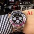 ROLEX ロレックス 腕時計 4色選択可 2019年春の新作コレクション 定番人気のモデル 目を引く1着