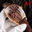 定番人気のモデル FRANCK MULLER フランクミュラー 腕時計 2色選択可 2019年春の新作コレクション
