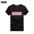 2019年春の新作コレクション  半袖Tシャツ  2色可選  オシャレにまとめる逸品  DSQUARED2 ディースクエアード