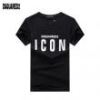 お買い得  半袖Tシャツ  お手頃な価格  2色可選  2019年春の新作コレクション  DSQUARED2 ディースクエアード