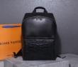 限定販売ヴィトン リュック コピー レザー バックパック コーデ オシャレLouis Vuitton 新作 A4サイズ収納可 エレガント