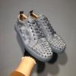 Christian Louboutinクリスチャンルブタン  スニーカー、靴  19春夏最新モデル  アクティブシーンに心地よい