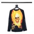 人気急上昇中  SUPREME Tシャツ/長袖 オシャレ印象で人気の高い 2色可選 数量限定☆2019SS