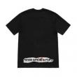 気持ちのよい肌触り Supreme 19SS Headline Tee 最近のトレンドアイテム Tシャツ/半袖 2色可選