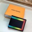 20代男性におすすめ Louis Vuitton財布 人気 プレゼントルイ ヴィトン 財布 二つ折り コーデ 最高品質 小銭入れ カードケース