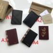 バーバリー ロンドンチェック インターナショナル バイフォールド コインウォレットカードケース BURBERRY 財布 コピー 安い