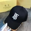バーバリー モノグラムモチーフ ベースボールキャップ BURBERRY 新作 ゴルフキャップ スタイリッシュ 野球帽 限定商品