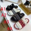 ブランド コピー スーパー コピー サンダル 4色可選 当店バイヤー推薦 夏に大活躍の1枚 2019年新作通販
