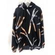 2019限定 超レア Supreme Clippers Hooded Sweatshirt 19SS 2色可選 パーカーエレガント系スタイル