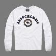 3色可選 長袖Tシャツ 周りに差をつけるかっこいい1枚 19春夏最新モデル アバクロンビー&フィッチ Abercrombie & Fitch