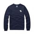 アバクロンビー&フィッチ Abercrombie & Fitch  長袖Tシャツ 多色可選 19春夏最新モデ 世の流行に左右されないデザイン