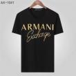 アルマーニ tシャツ コピー 時代に左右されず長く着られる限定品 メンズ ARMANI 多色可選 シンプル プリント 高品質
