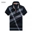 Burberry メンズ ポロシャツ 大人っぽく落ち着いた着こなせるアイテム バーバリー コピー 服 3色可選 日常 コーデ 安い