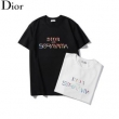 ディオール メンズ tシャツ 今年っぽいトレンドのヒント コピー Dior コピー ブラック ホワイト ストリート 最安値