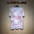 Dior ディオール tシャツ オシャレメンズに不可欠の人気新作 コピー 激安 カジュアル 2色可選 品質保証 913T03JA428_X0812