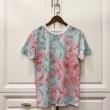 Dior ディオール tシャツ コピー 今年も人気を集めるトレンドアイテム メンズ カジュアル 日常っぽい 2色可選 高品質