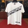フェンディ tシャツ コピー 大人っぽく着こなせるコレクション FENDI ブラック ホワイト カジュアル コーデ 相性抜群 最低価格