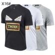 フェンディ FENDI メンズ tシャツ トレンド感が強い限定モデル コピー BAG BUGS バッグ バグズ 良質 多色選択可 コーデ お買い得