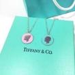 伸びるストレッチ素材 19春夏最新モデル ティファニー Tiffany&Co ネックレス 2色可選