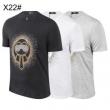 FENDI メンズ tシャツ マガジンでよく見る限定新作 フェンディ スーパーコピー プリント 3色選択可 ストリート セール