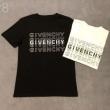 2019年春の新作コレクション 2色可選 ジバンシー GIVENCHY 半袖Tシャツ ラグジュアリーな雰囲気