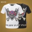 2019年春夏シーズンの人気 PHILIPP PLEIN Tシャツ/半袖  2色可選 実用的なお品フィリッププレイン