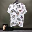 絶対欲しい PHILIPP PLEIN 派手にはなりすぎず Tシャツ/半袖 元気な印象のコーデ  3色可選フィリッププレイン 2019SS